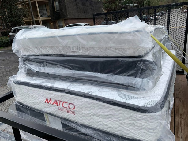 If you are looking for mattresses for all budgets in Pensacola, Florida