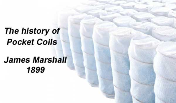 The history of Pocket Coils