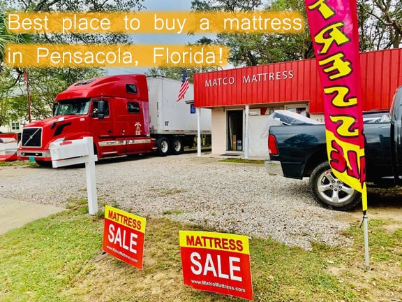 Best place to buy a mattress in Pensacola, Fl