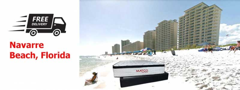 Mattresses in Navarre Beach - Florida