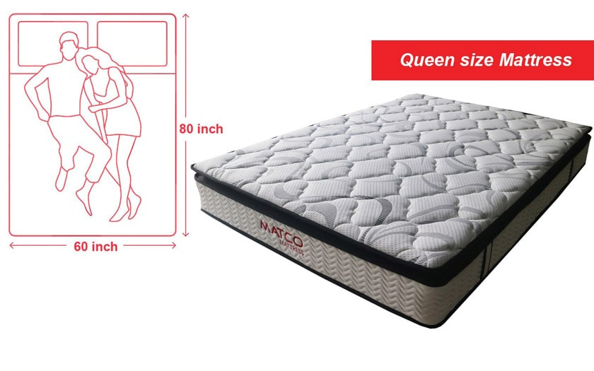 Queen size mattress in Pensacola Fl