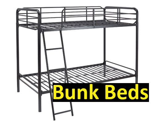 Bunk Beds in Pensacola, Florida