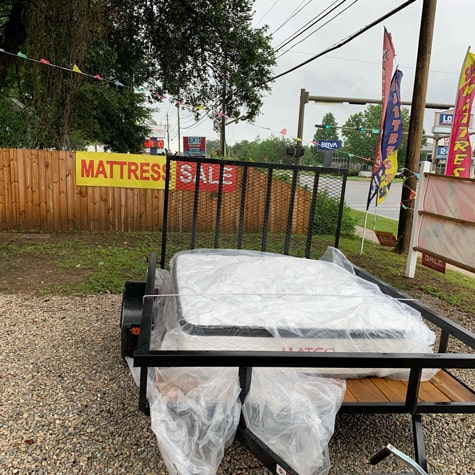 Mattresses and beds - Pensacola Metropolitan Area