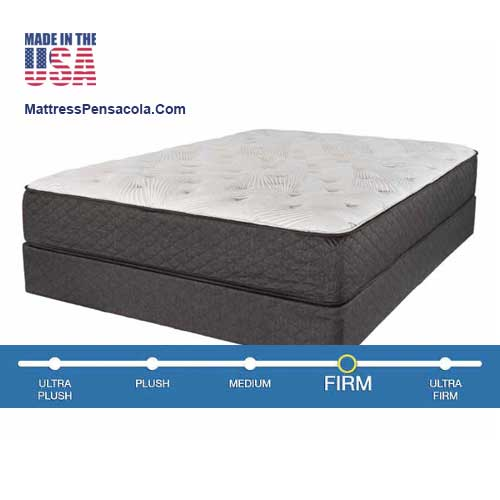 Mattress Firm Harlow Pensacola