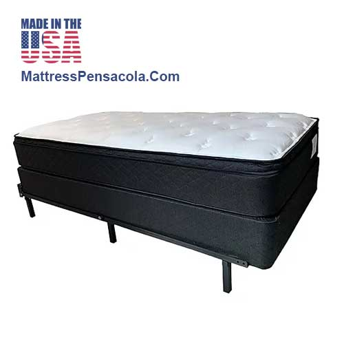 Mattress set in Pensacola, Fl