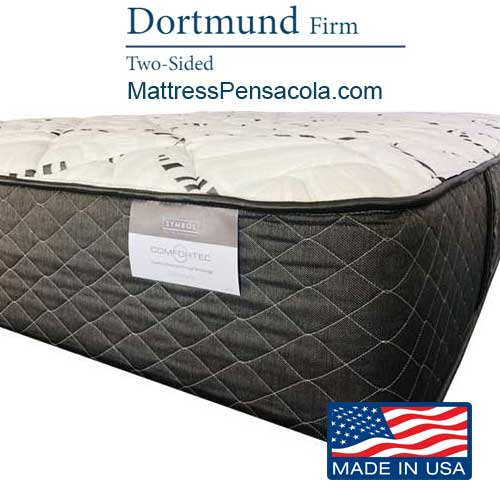 Dortmund Double Mattress Pensacola