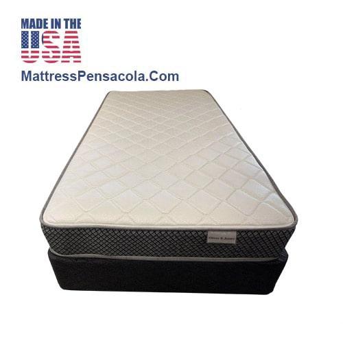 125 dollars Queen mattress size