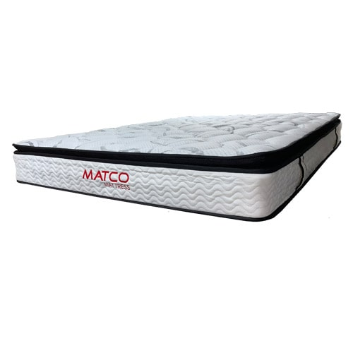 Mattress Pillow top in stock