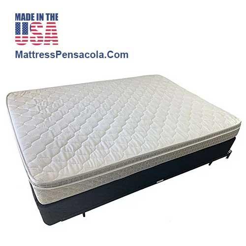 Mattress and Box spring - Pensacola