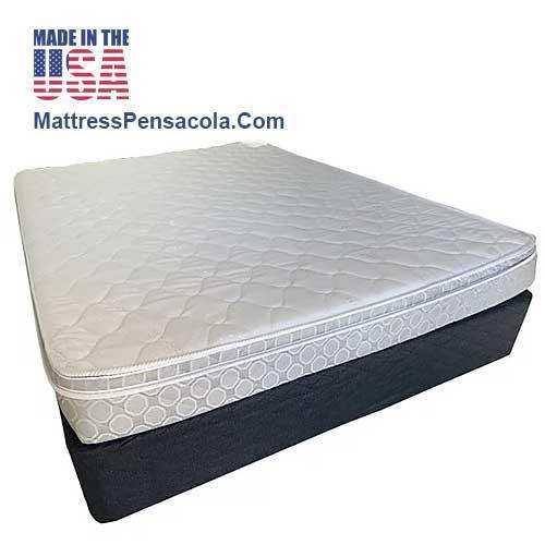 Pillow top Mattress set Pensacola