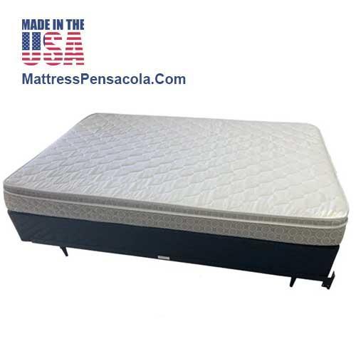 Foam mattress set - Pensacola, Fl